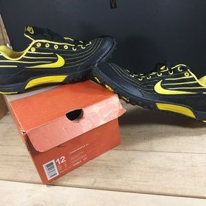 Brand New Cleats -Zoom waffle xc